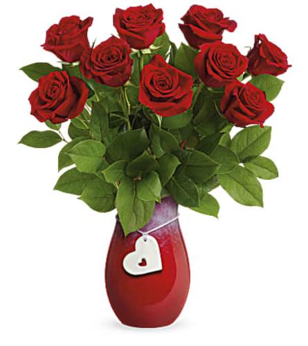 Forever Charming Roses