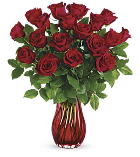 Romatic Roses Twist