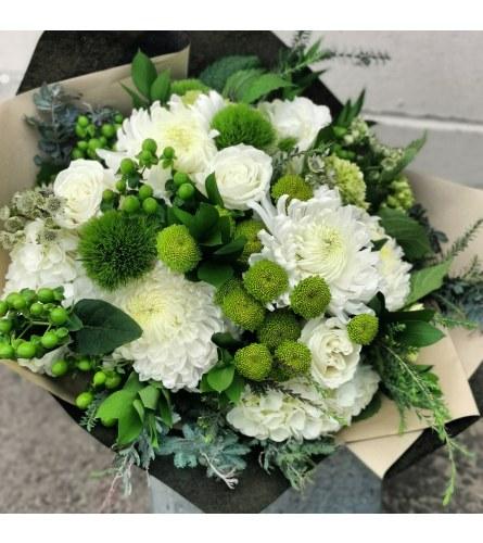 Meadow Fresh Handtied Bouquet