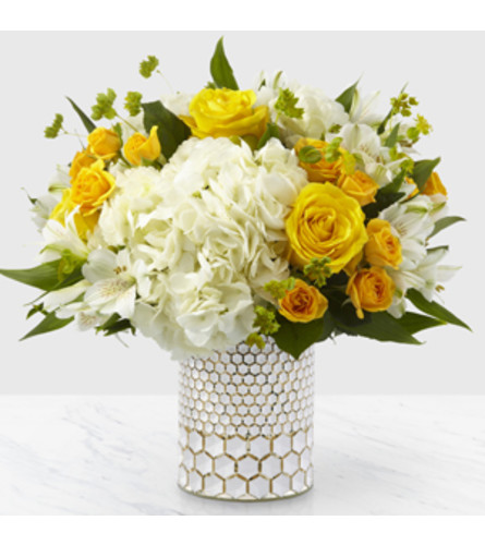THE BEES KNEES SPRING BOUQUET