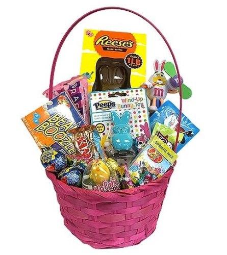 Easter Basquet