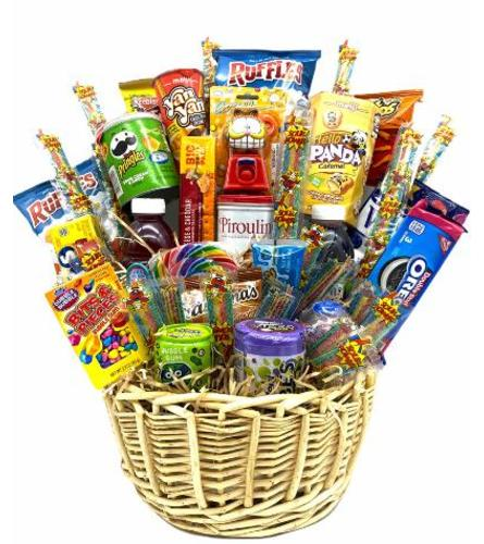 Large Asst Candy Basket. Have a question.Call Us (718)748-3733