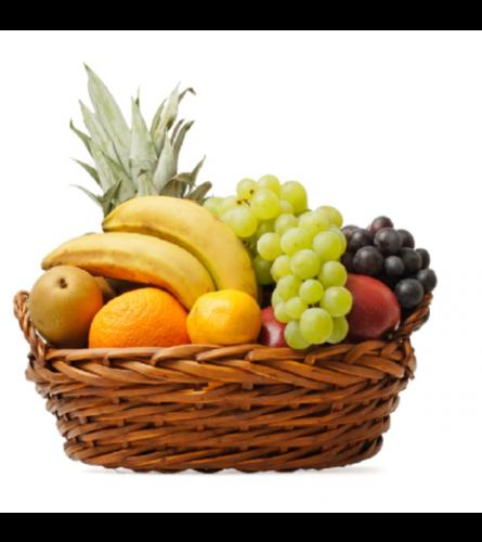 Farm Fresh Fruit Basket. Have a question?Call Us (718)748-3733