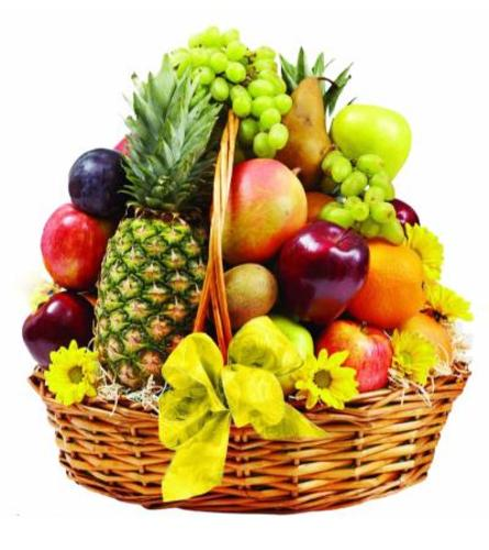 Large Fruit Basket. Have a question? Call Us (718)748-3733