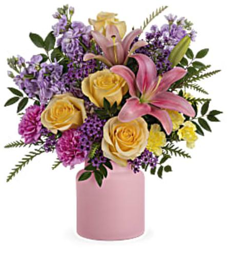 Cheerful Gift Bouquet