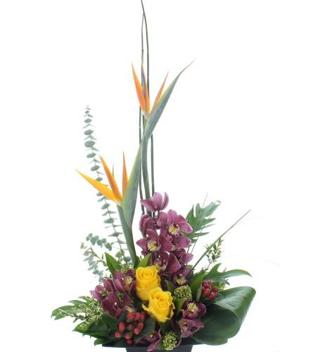 Tropical Breeze Bouquet