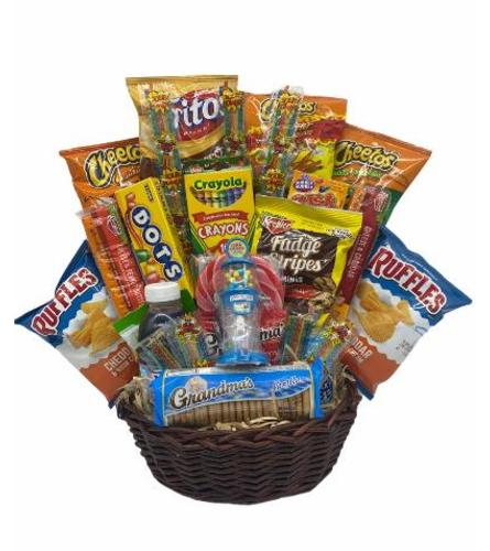 Medium Candy Basket.Have a question?Call Us (718)748-3733