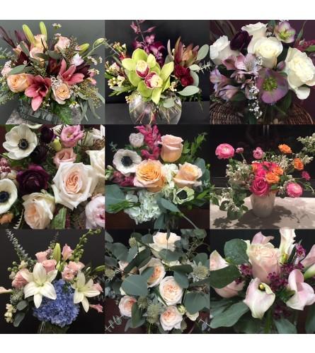Designer Fresh- Choice Blooms
