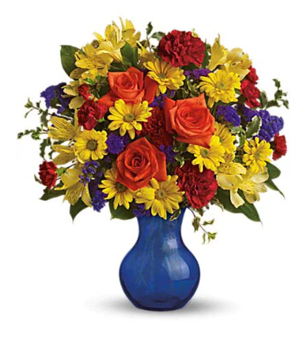 3 Cheers for You by Teleflora