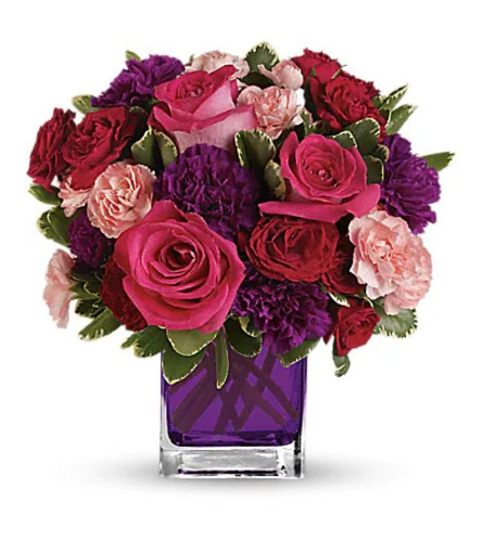 Bejeweled Bouquet by Teleflora