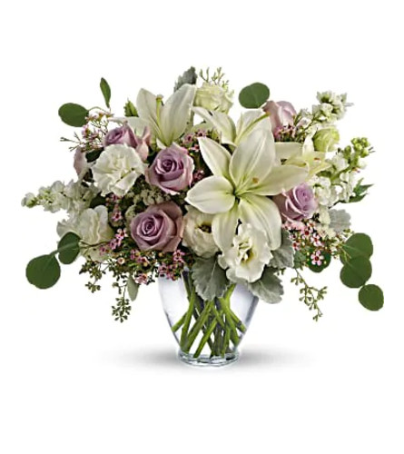 Lovely Luxe by Teleflora