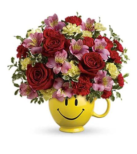So Happy You're Mine by Teleflora