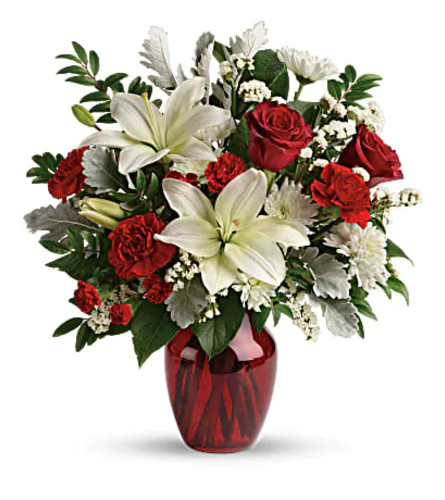 Visions of Love by Teleflora