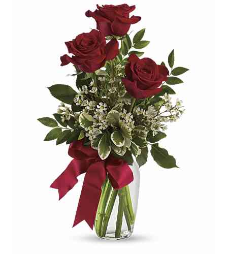 Thoughts of You by Teleflora