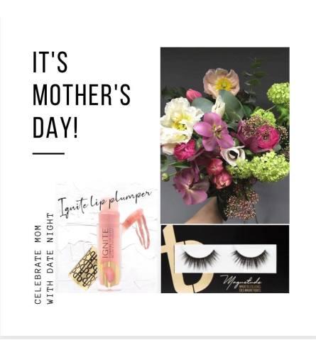 Mom's Date Night Bundle with Lip Plumper! PRE BOOK