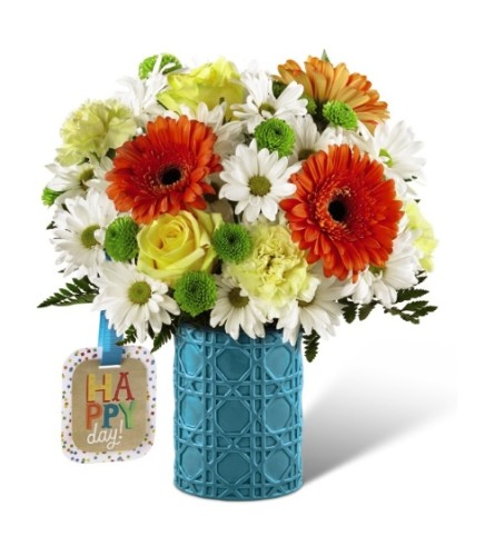 FTD Happy Day Bouquet