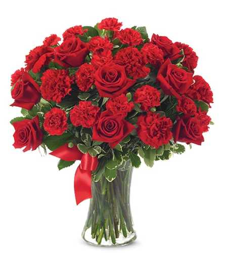 Your In My Heart Bouquet