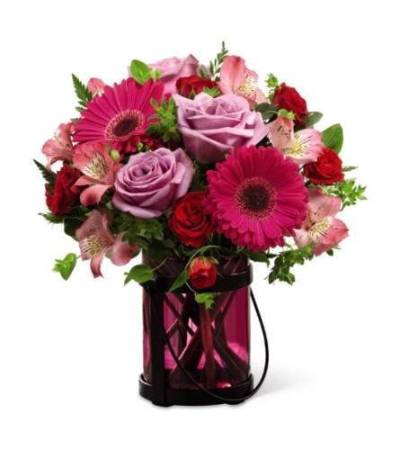 FTD Exuberance Bouquet