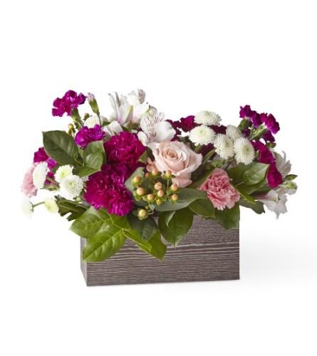 Fresh Fields Bouquet by FTD