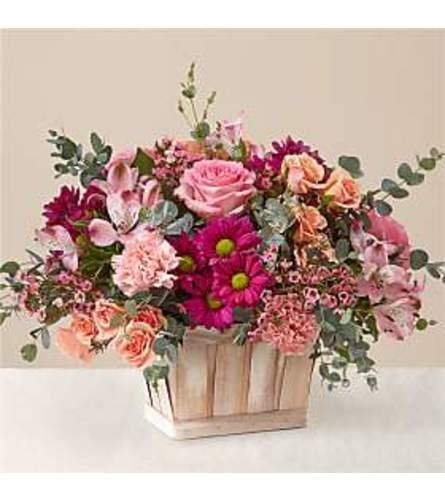 FTD® Garden Glam Bouquet