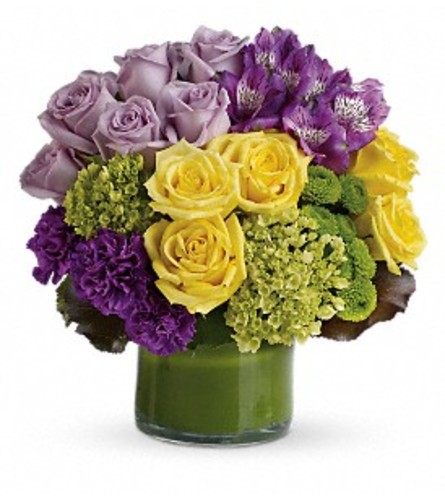 Teleflora Simply Splendid Bouquet
