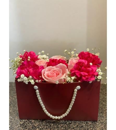 Precious Gift Bouquet