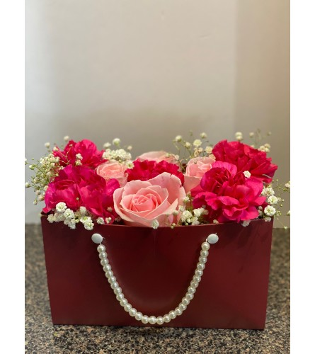 Precious Gifts Bouquet
