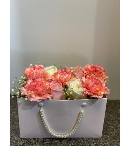 Precious Memory Bouquet 1