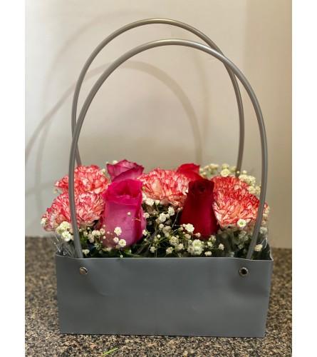 Precious Love Bouquet 1