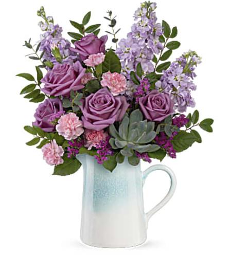 Chic Farmhouse Bouquet
