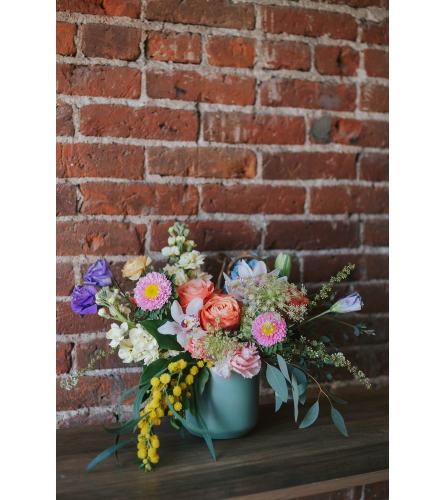 """Signature Style"" Designer's Choice Spring Assortment Soft Colors"