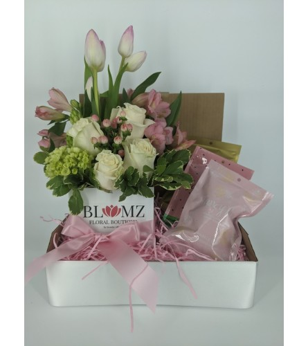 Mother's day Sweet Surprise Her Gift Box