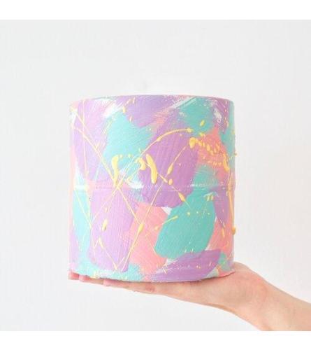 Large Smash Box Cake