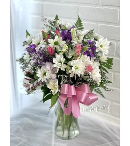 Flowers on Fleek