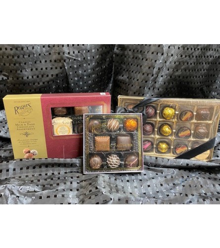 ASSORTED CHOCOLATES FOR GIFTING