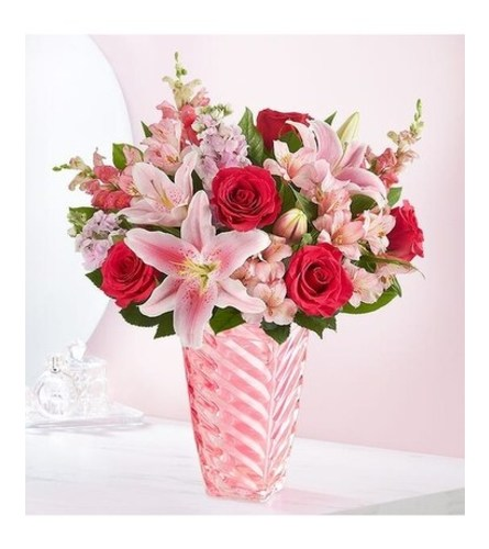 MOTHER'S EMBRACE™ BOUQUET OF FLOWERS