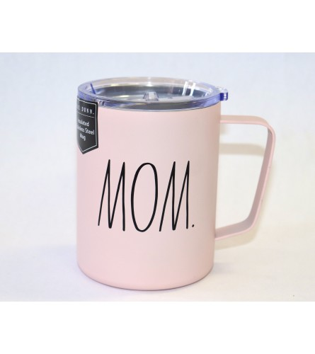 """""""MOM"""" Thermal Mug"""