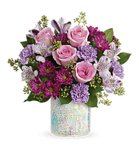 T21M300 TF Shine in Style Bouquet