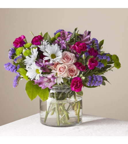 CGL FTD Wildberry Bouquet