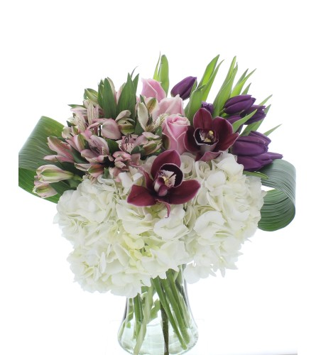 Best Mom Ever 2021 Bouquet