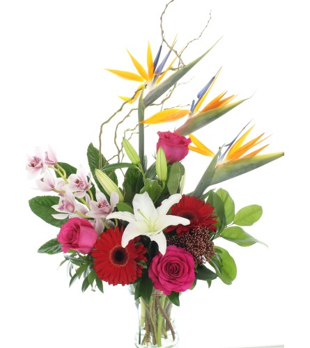 Missing you, Mom Bouquet