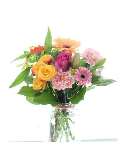 My Best Friend's Mom Bouquet