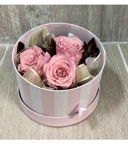 Everlasting Love (Preserved Roses)