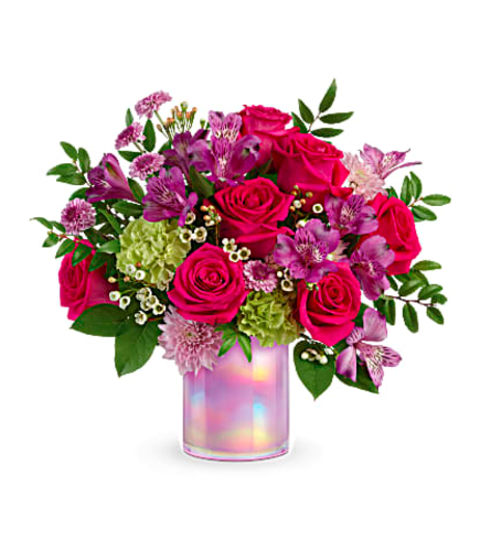 Teleflora Lovely Lilac Bouquet 2021