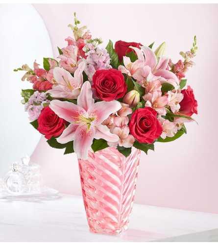 Mom's Embrace™ Bouquet