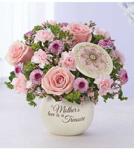 A MOTHER'S LOVE™ BOUQUET OF FLOWERS