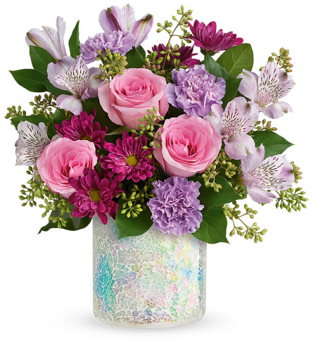 Shine In Style By Teleflora