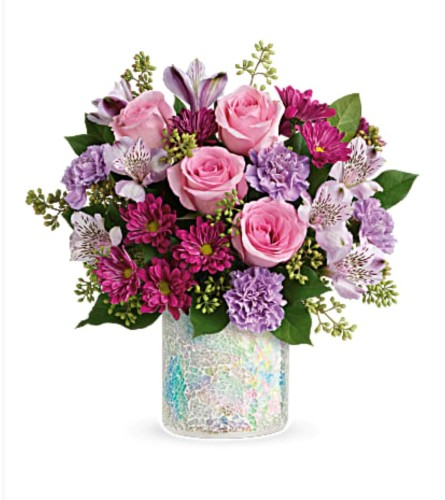 Mother's Day Shine In Style Bouquet