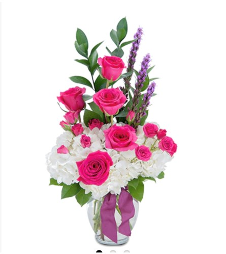 Mother's Tender Love Bouquet