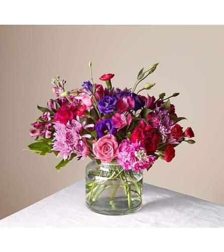 The Sweet Pastel Bouquet